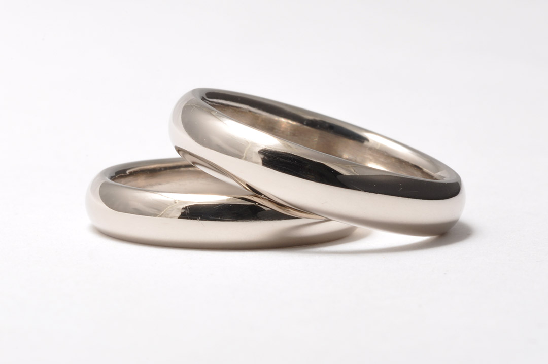 simple bands - Simple Wedding Ring
