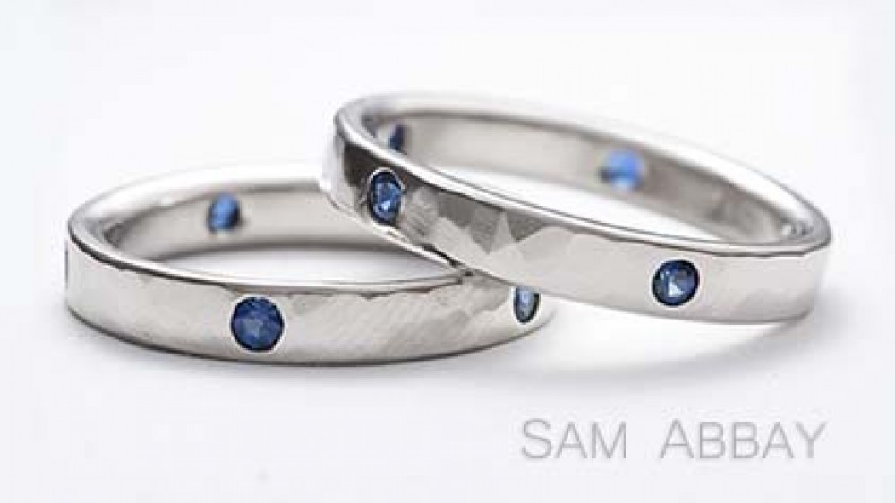 rings with stones - Pictures Of Wedding Rings