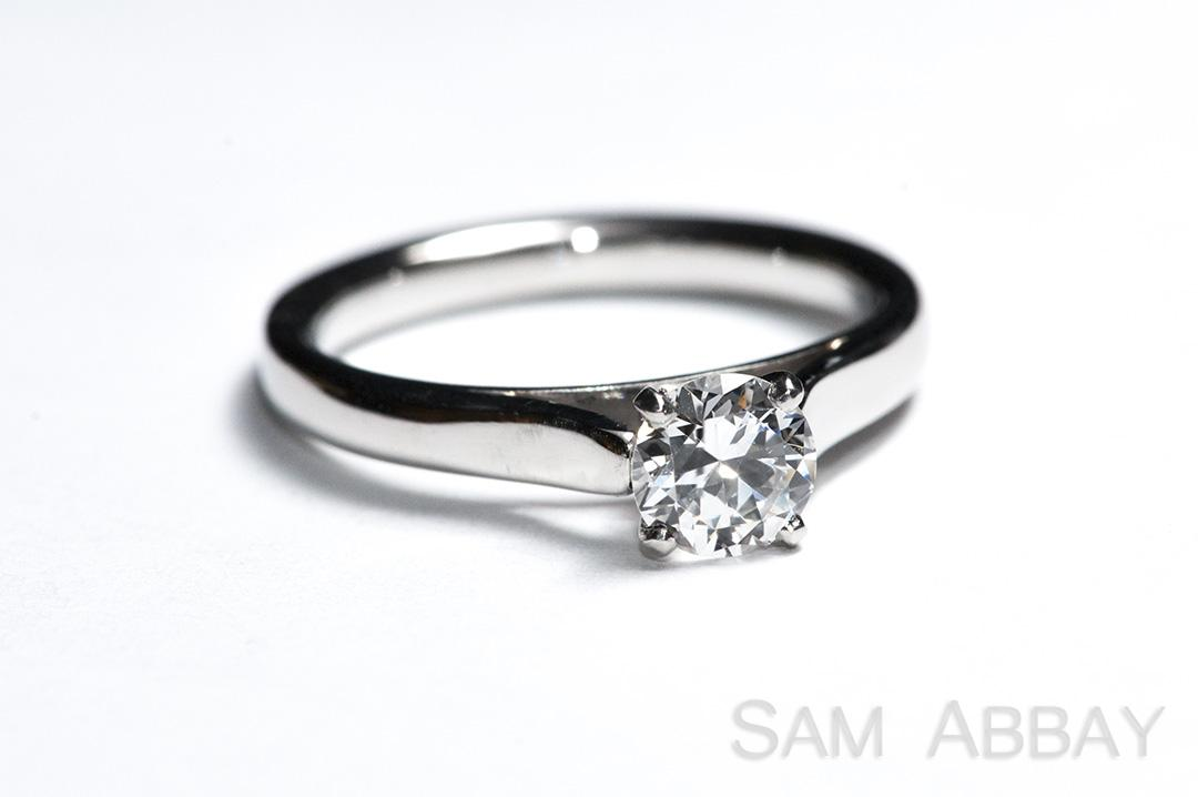 Engagement rings new york wedding ring for New york wedding ring