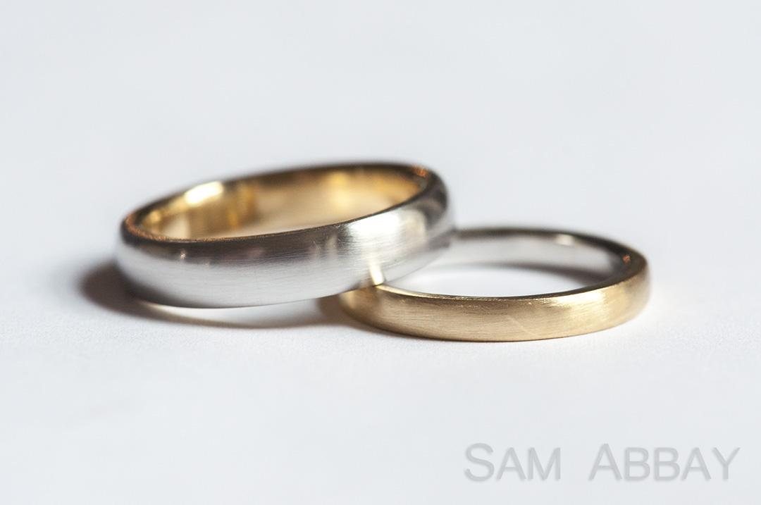 Rings with liners new york wedding ring for New york wedding ring