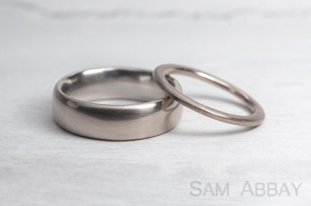 bands flat white lilia product or jewellery ring wedding platinum in square gold nash band profile