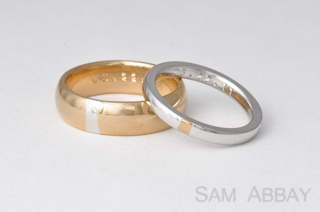 bands and band the big amp wedding rings for ring planning gold of yellow new day tips fresh platinum trends savings