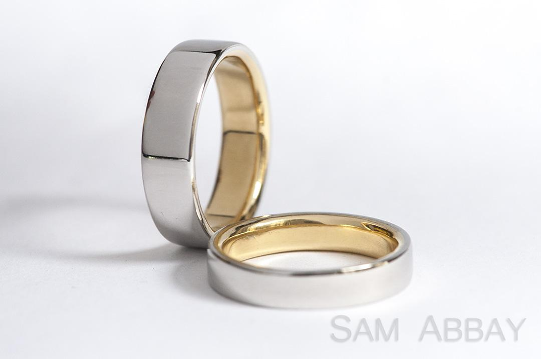 platinum rings gold titanium studio tone products two freedom ring